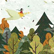 描写春天的好段-描写夏天的好段-描写秋天的好段